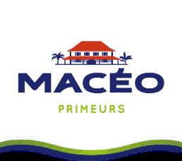 logo macéo Primeur