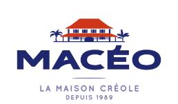 logo maceo groupe la maison creole distribution de produits creole