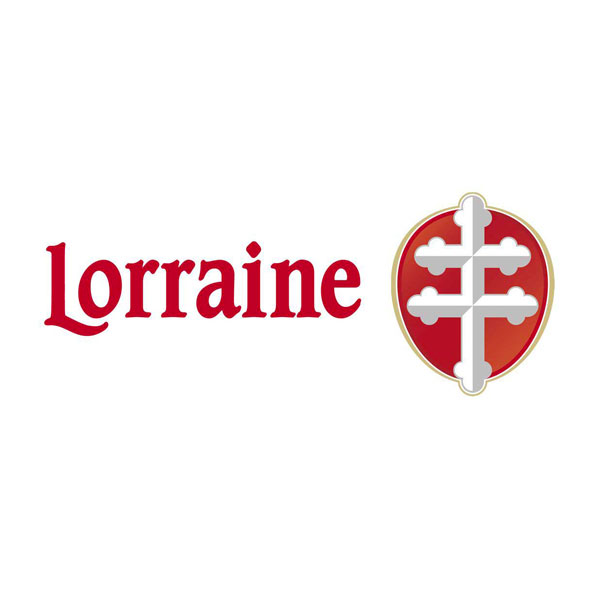 logo de la marque Brasserie Lorraine