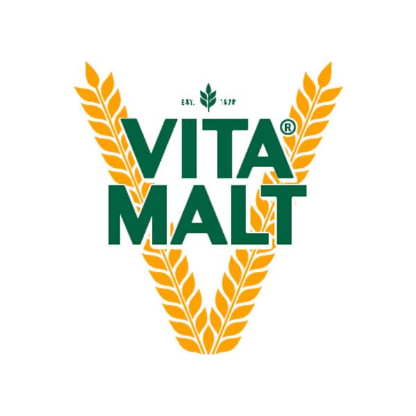 logo de la marque Vitamalt