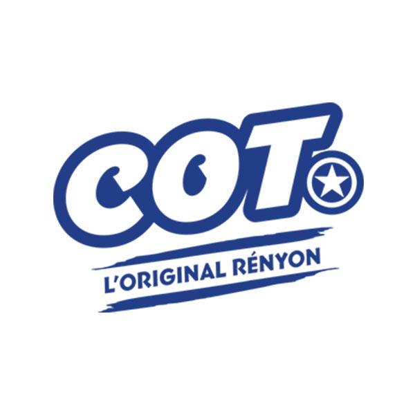 logo de la marque COT l