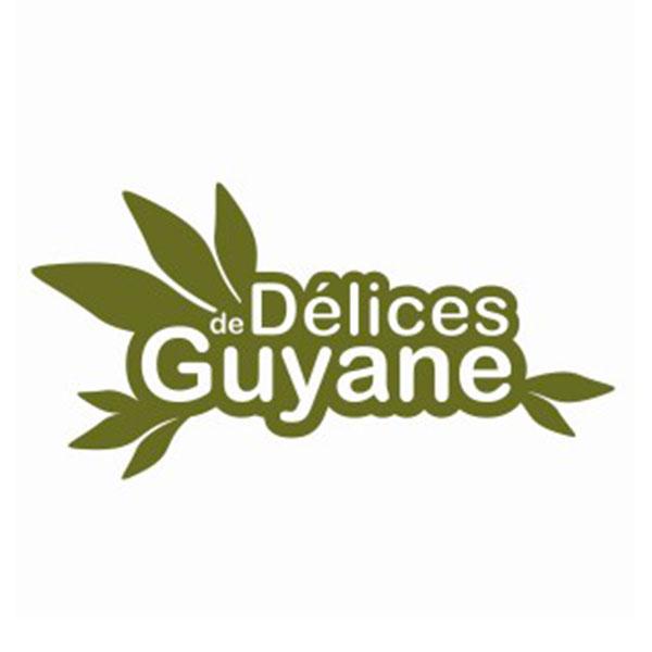 logo de la marque Delices de guyane
