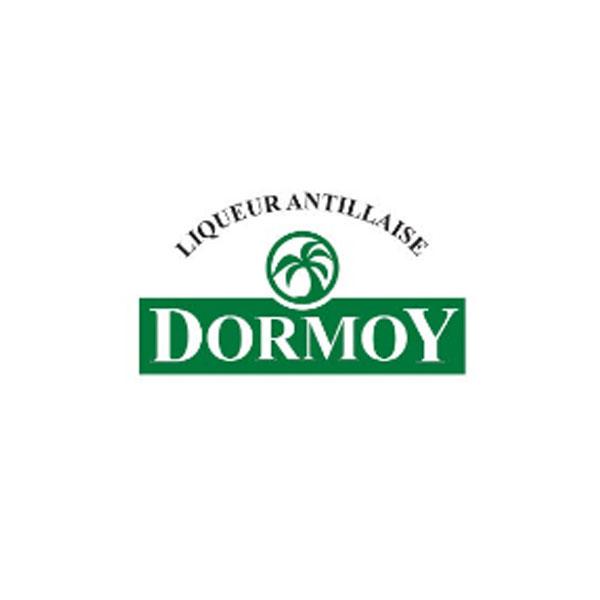 logo de la marque Dormoy