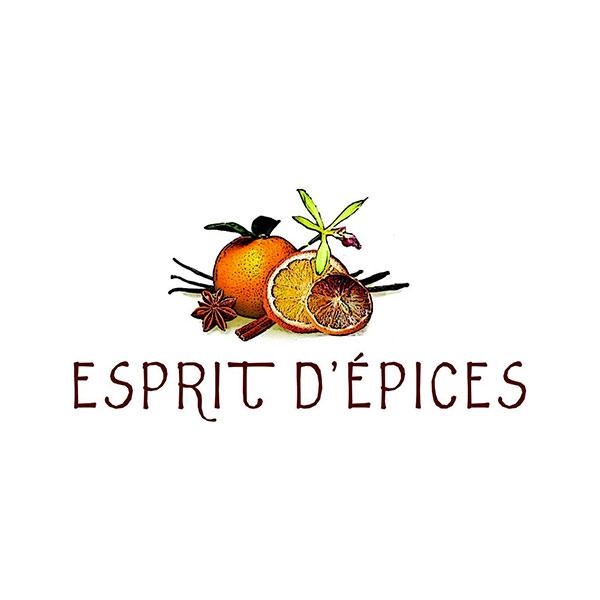 logo de la marque Esprit d