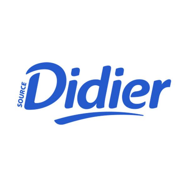 logo de la marque Fontaine Didier