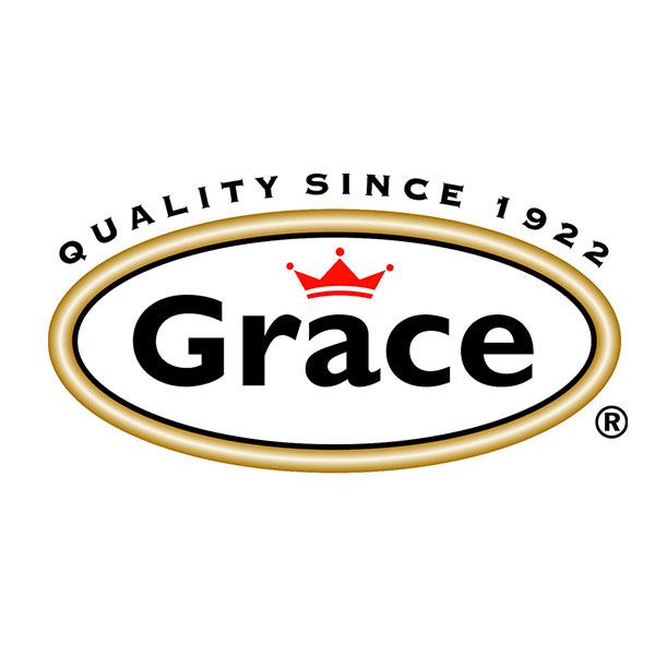 logo de la marque GRACE