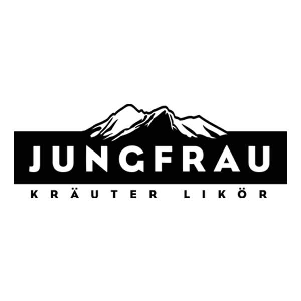 logo de la marque JUNGFRA