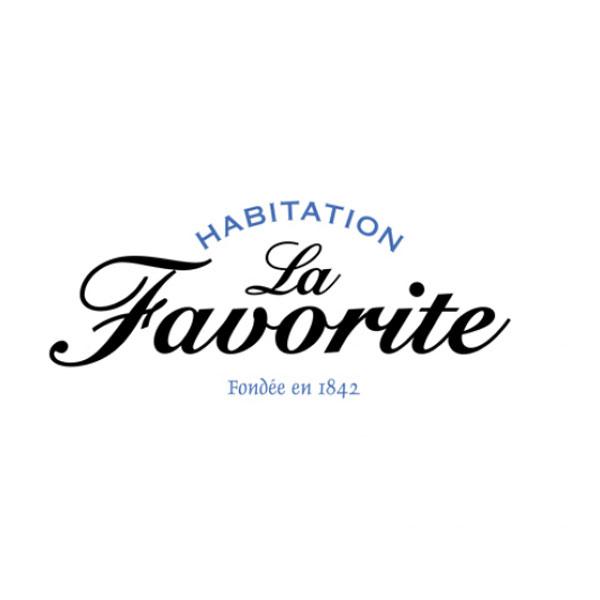 logo de la marque La Favorite rhums