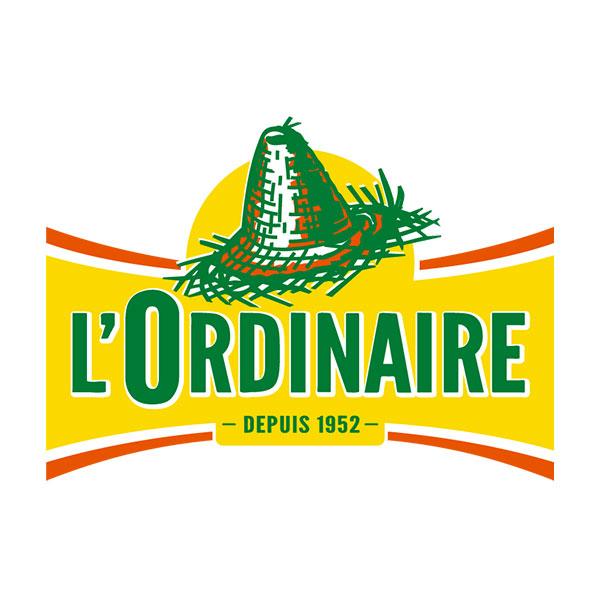 logo de la marque L