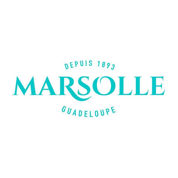 logo de la marque MARSOLLE