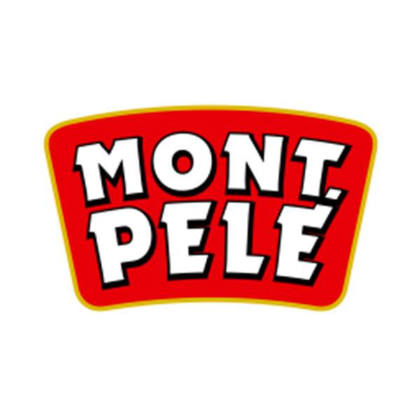 logo de la marque MONT PELÉ