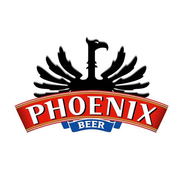 logo de la marque phoenix