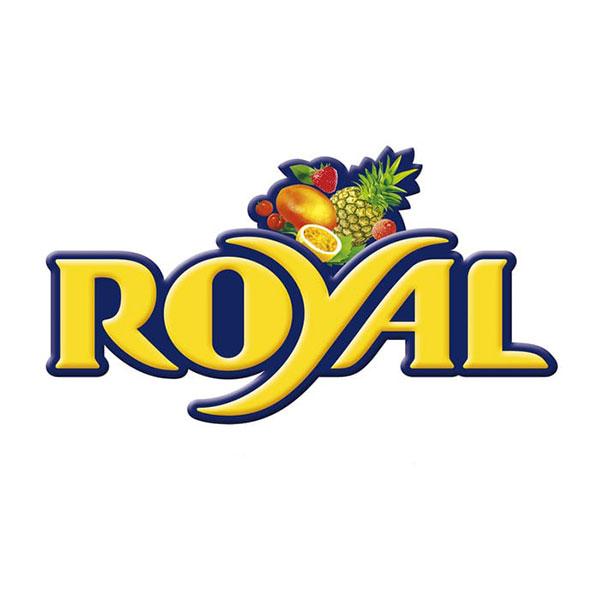 logo de la marque ROYAL