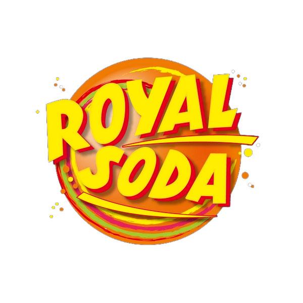 logo de la marque ROYAL SODA