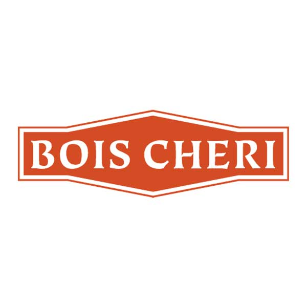 logo de la marque BOIS CHERI