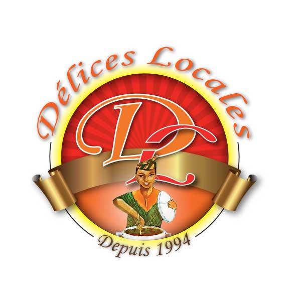 logo de la marque DELICES LOCALES