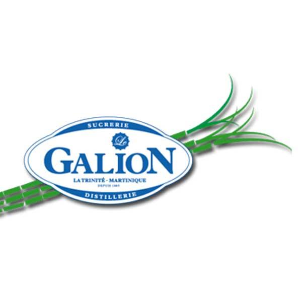 logo de la marque GALION