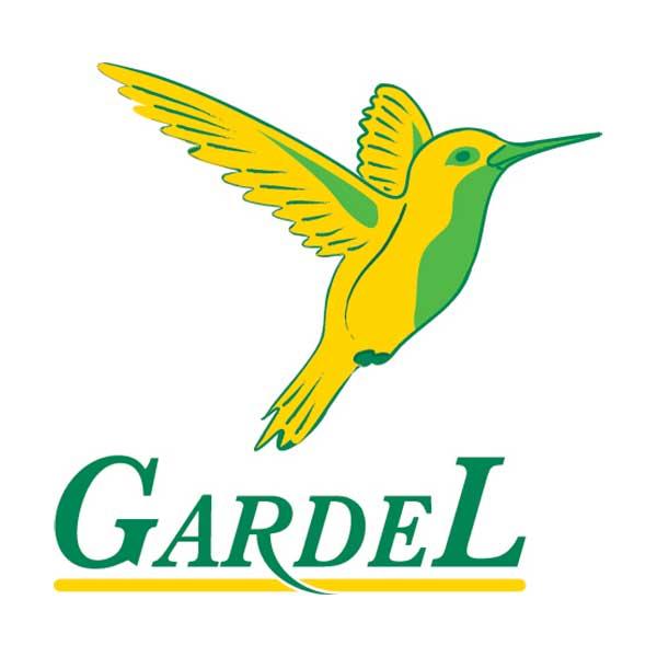logo de la marque GARDEL