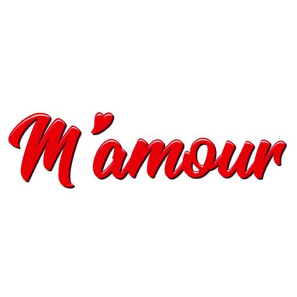 logo de la marque M