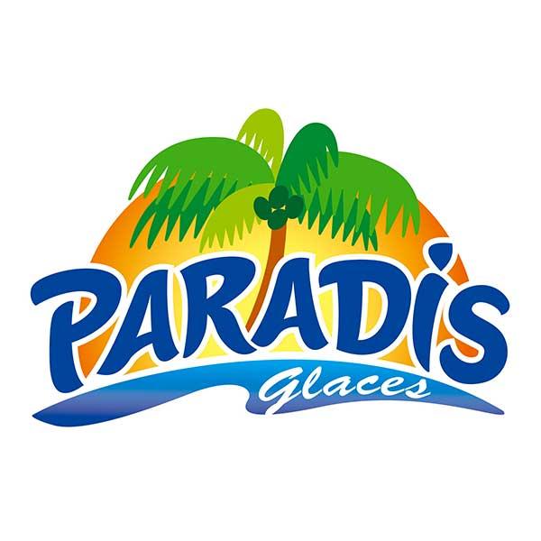 logo de la marque PARADIS