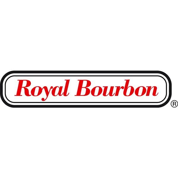 logo de la marque ROYAL BOURBON