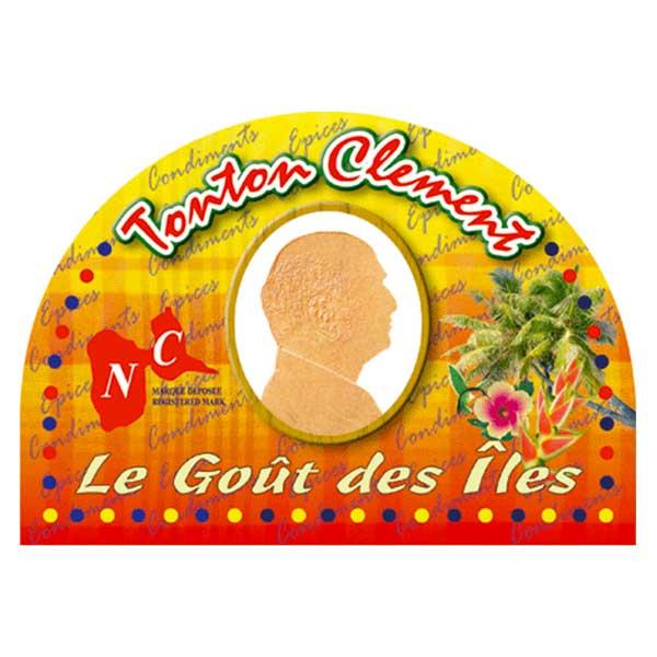 logo Tonton Clément