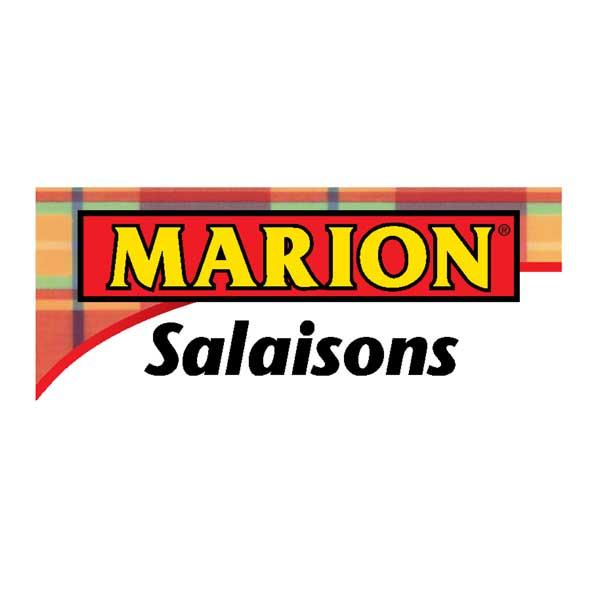 logo Marion Salaisons