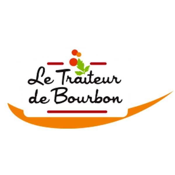 logo le Traiteur Bourbon